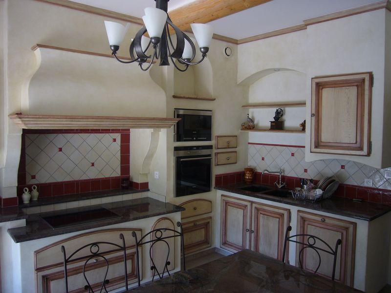 cuisines sur mesure cuisiniste pujault 84 am nagement cuisine proven ale avignon plan en granit. Black Bedroom Furniture Sets. Home Design Ideas